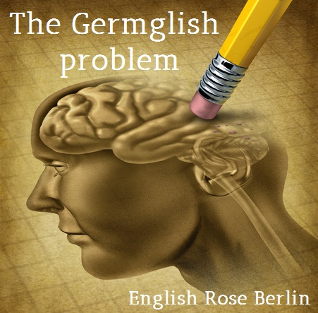 Germglish - English language attrition
