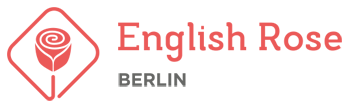 English Rose Berlin – tech, finance and marketing copywriter and German to English translator Logo